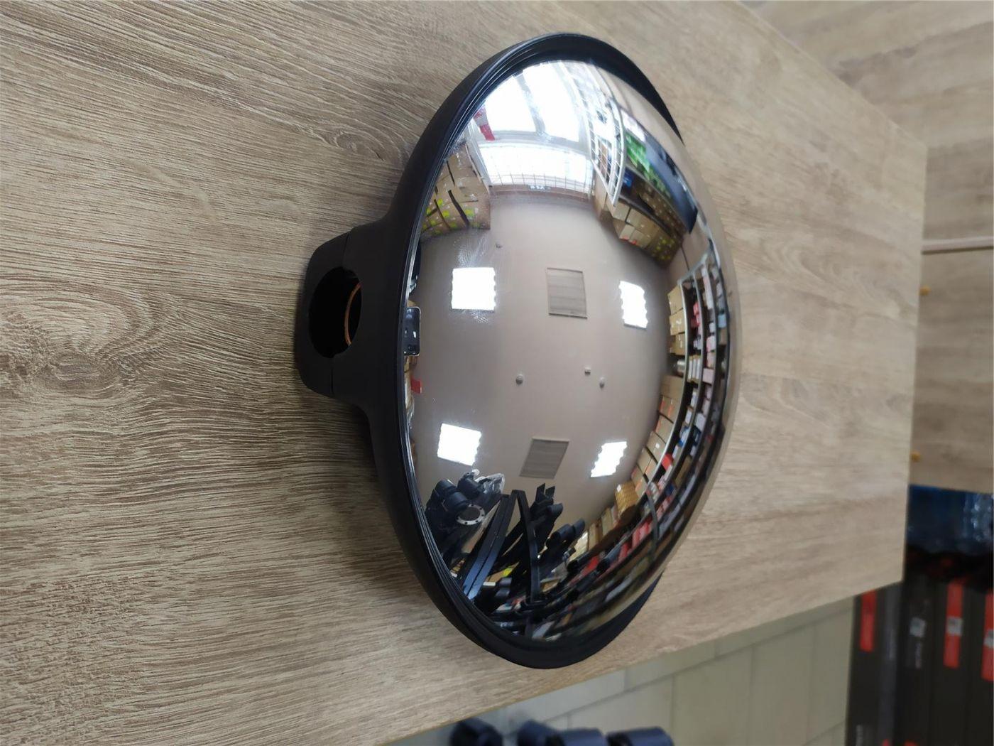 Зеркало дополнительное (сфера) HINO-500