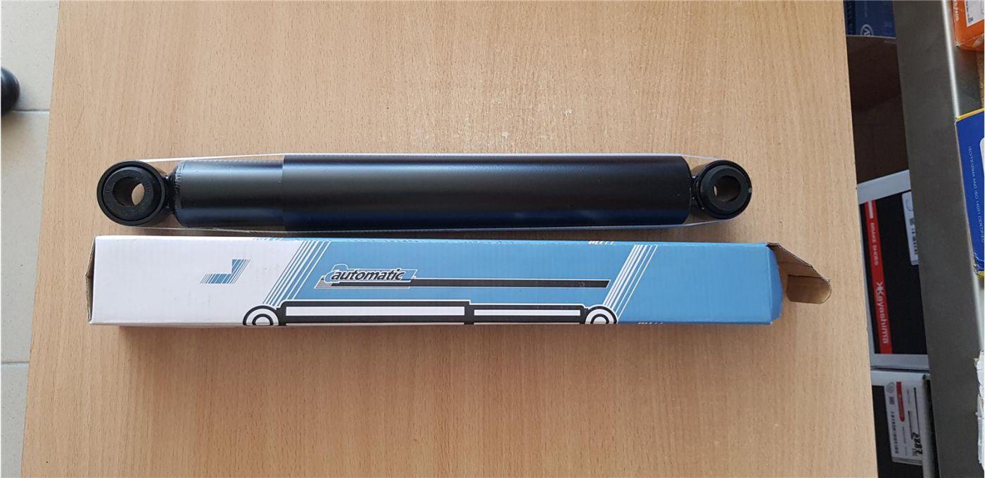 Амортизатор задний HINO300 (Ш/К)