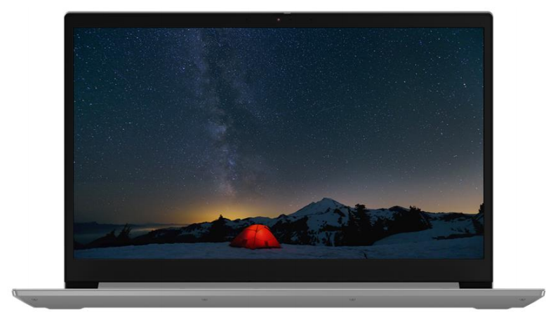 Ноутбук Lenovo ThinkBook 15 Серый (20SM002XRU)