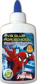 Клей ПВА 60 мл Spider-man Classic