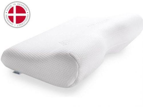 TEMPUR Millennium. Ортопедическая подушка для сна на боку и спине