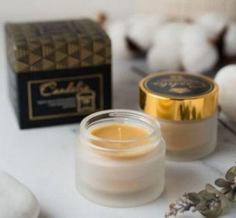 Doctor Oil - Крем-свеча Candelia 50 мл