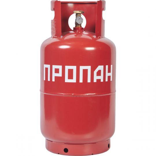 Баллон газовый 27л с ВБ-2 НЗГА