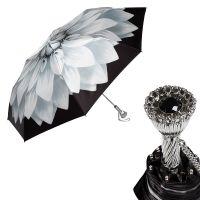 Зонт складной Pasotti Manual Georgin Grigio Copa