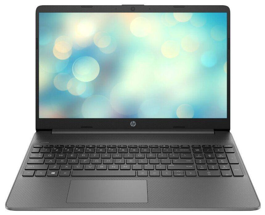 Ноутбук HP 15s-eq1270ur Серый (2X0R6EA)