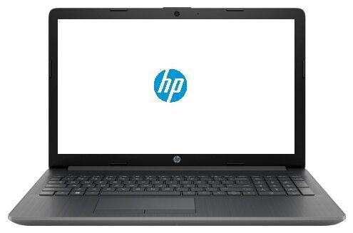 Ноутбук HP 15-db1240ur Серый (22N10EA)