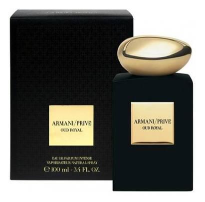 Тестер Armani Prive Oud Royal edp 100 мл (унисекс)