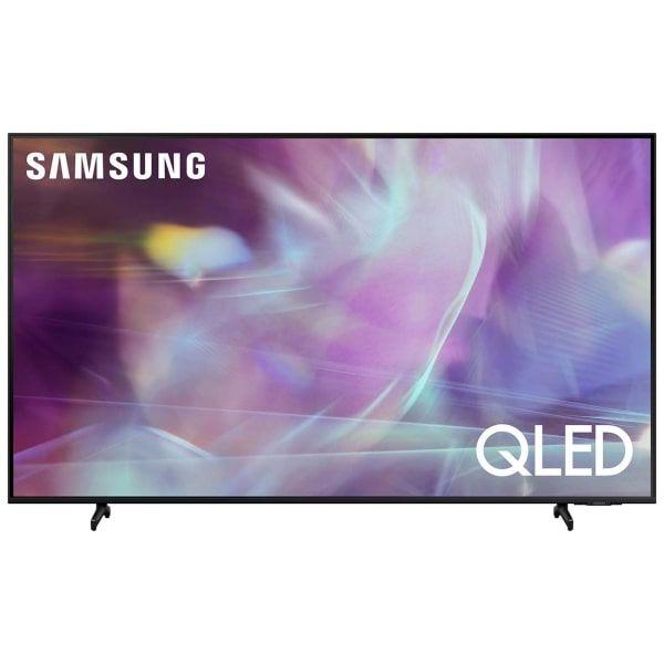 Телевизор QLED Samsung QE65Q60AAU