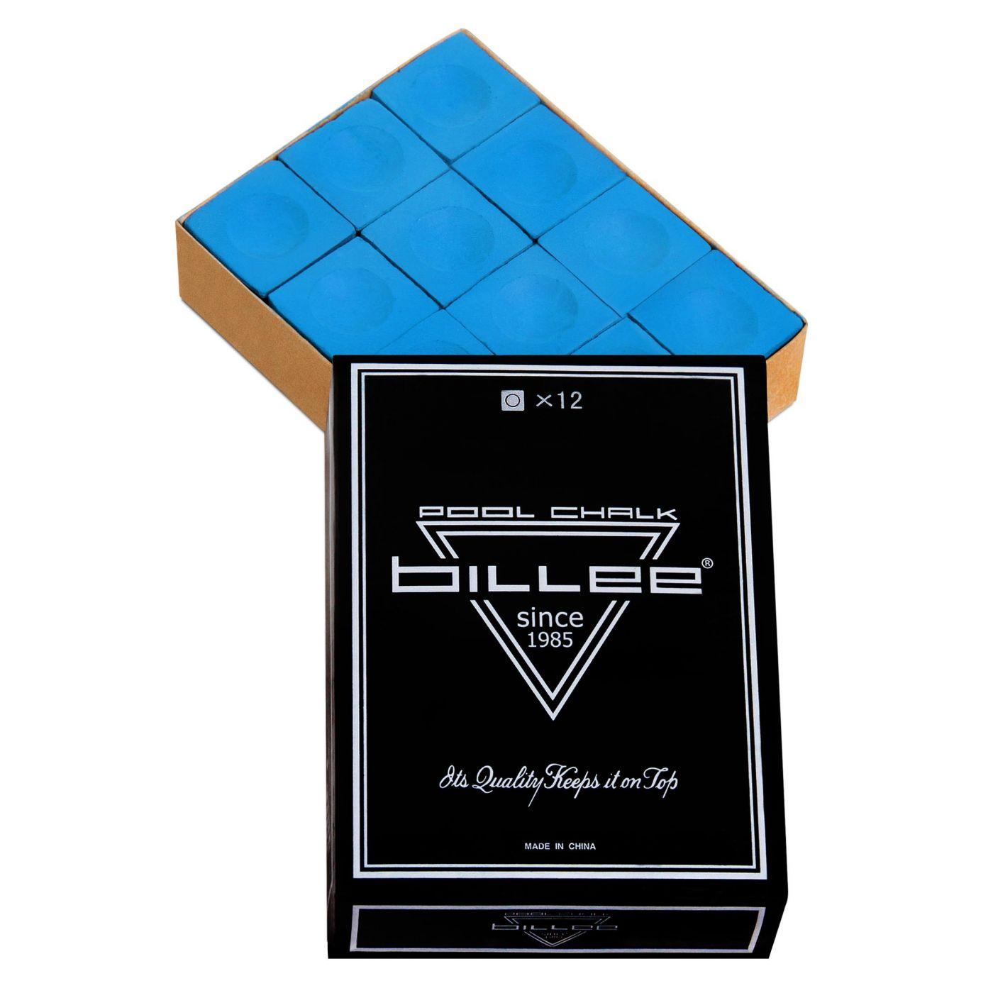 МЕЛ BILLEE BLUE 12ШТ. 04302