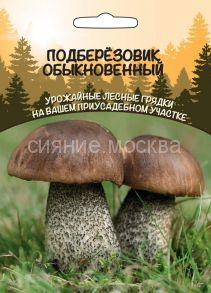 Подберезовик Обыкновенный (Уральский Дачник)