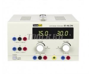 ПрофКиП Б5-46/2М Источник питания аналоговый