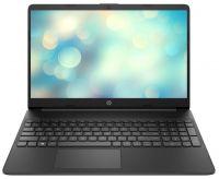 Ноутбук HP 15s-eq1251ur Чёрный (2P0G8EA)