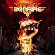BONFIRE - Fistful Of Fire 2020