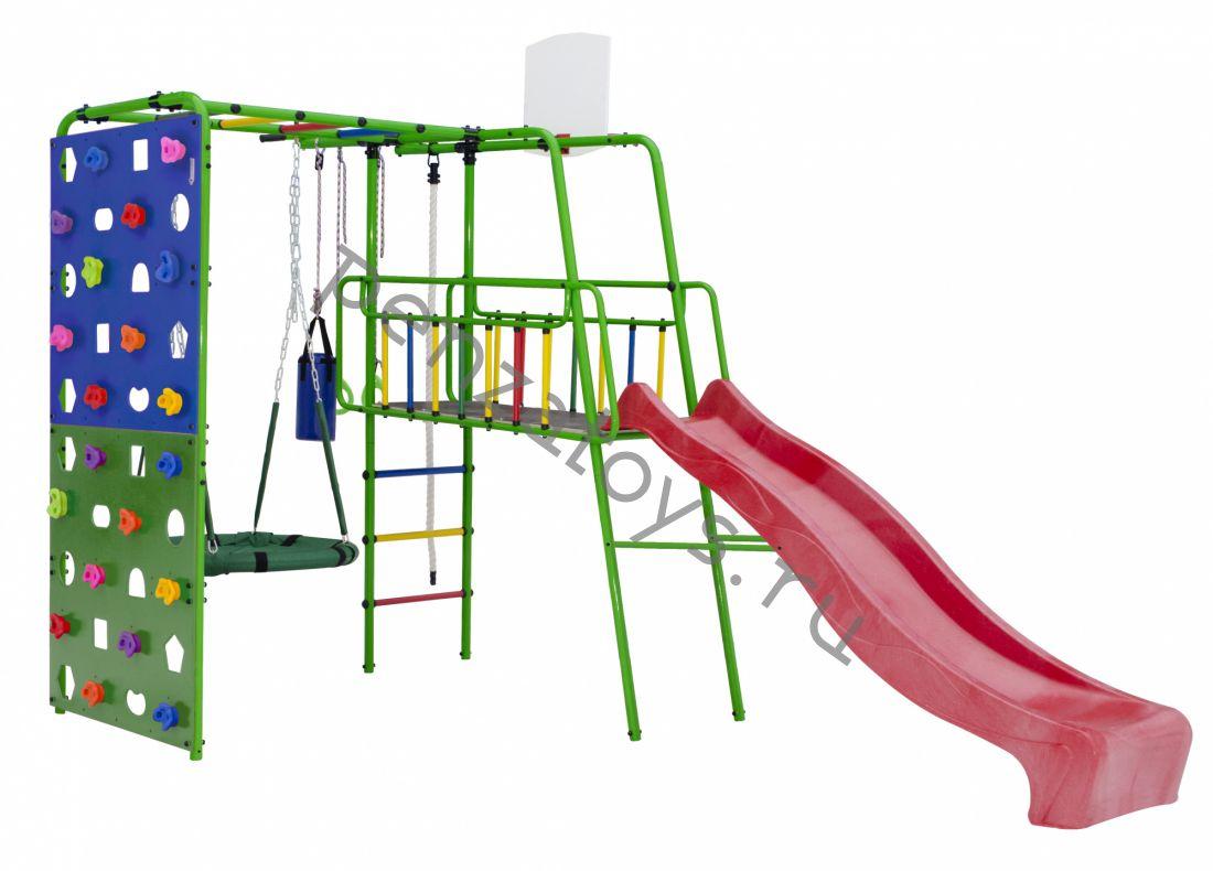Игровая детская площадка Street 3