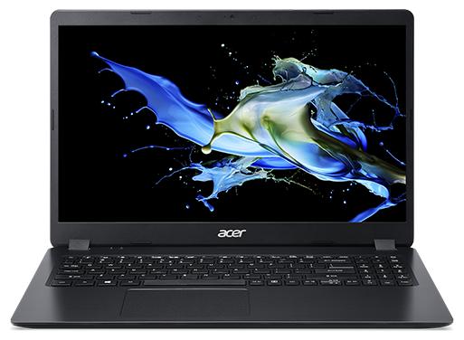 Ноутбук Acer Extensa 15 EX215-52-37SE Чёрный (NX.EG8ER.011)