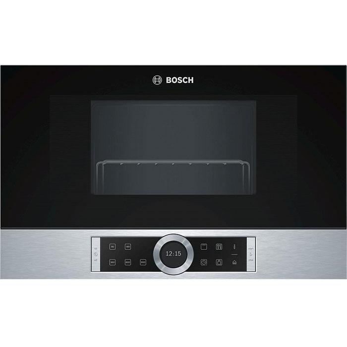 Микроволновая печь встраиваемая Bosch BEL634GS1
