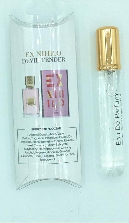 Ex Nihilo Devil Tender 20 мл