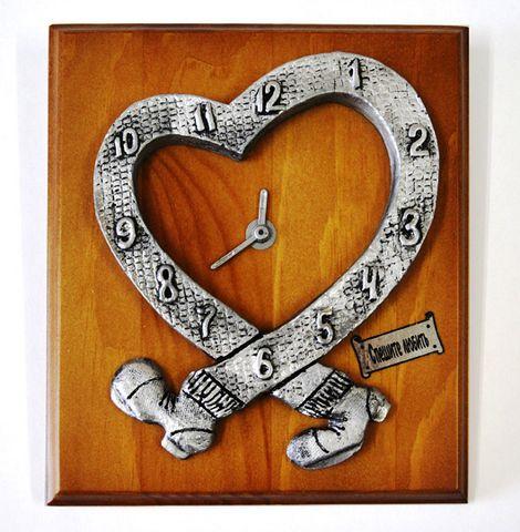 """Часы """"Спешите любить"""""""