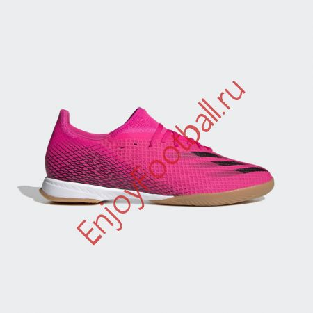 ФУТЗАЛКИ ADIDAS X GHOSTED.3 IN FW6938