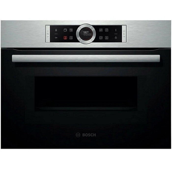 Духовой шкаф компактный Bosch CMG633BS1