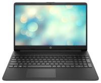 Ноутбук HP 15s-fq2029ur Чёрный (2Y4F7EA)