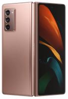 Смартфон Samsung Galaxy Z Fold2 256GB (Bronze)