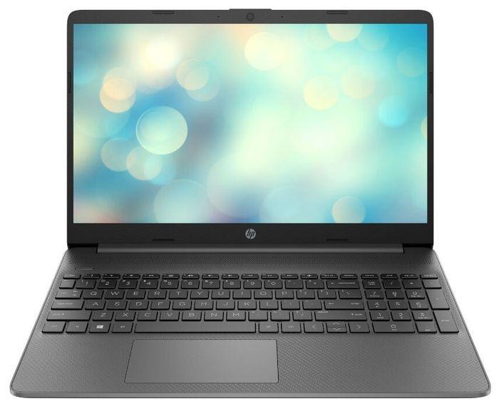 Ноутбук HP 15s Серый (22R06EA)