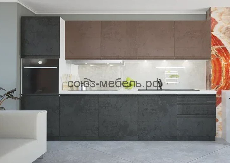 Кухня Бронкс 3000