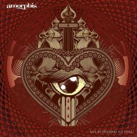 AMORPHIS - Live At Helsinki Ice Hall [2CD DIGI]