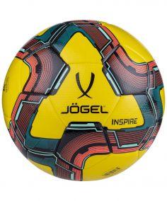Футзальный мяч Jogel Inspire 21 желтый