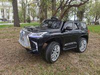 Детский электромобиль Lexus LX570 YHO9171