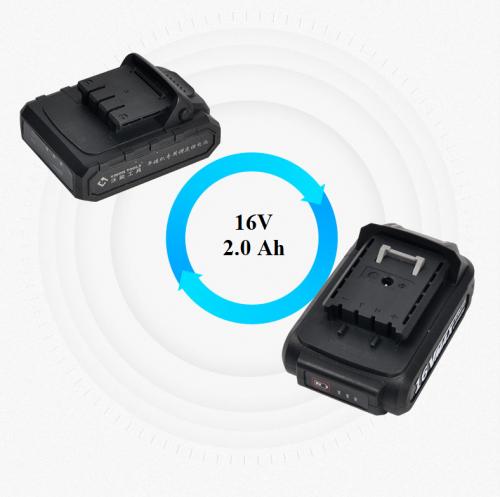 Аккумулятор для виброприсоски VINON TOOLS и BIHUI