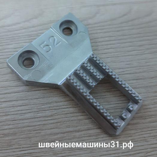 Рейка Brother PX и др.    Цена 800 руб