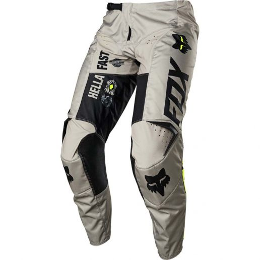 Fox 180 Illmatik Sand штаны для мотокросса