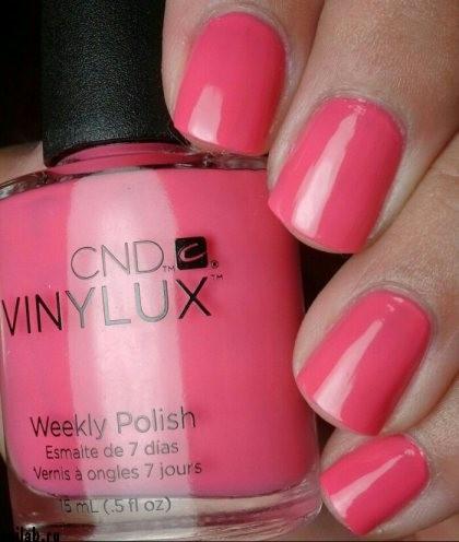 CND 134-Pink Bikini