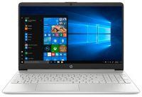 Ноутбук HP 15s Серебристый (2X0M6EA)