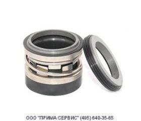 Торцевое уплотнение  2100/48 car/cer/nbr L3