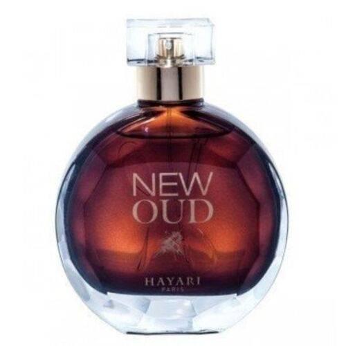 Тестер Hayari Parfums New Oud 100 мл (унисекс)