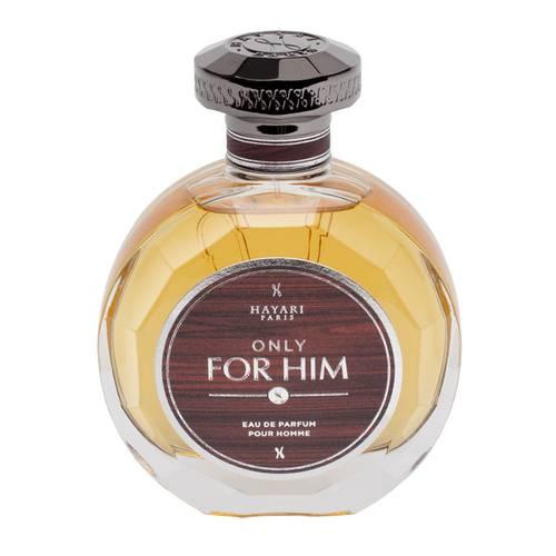 Тестер Hayari Parfums Only For Him 100 мл (для мужчин)
