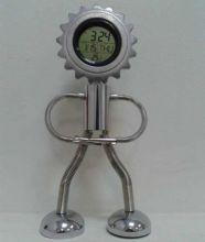 Часы-будильник Робот