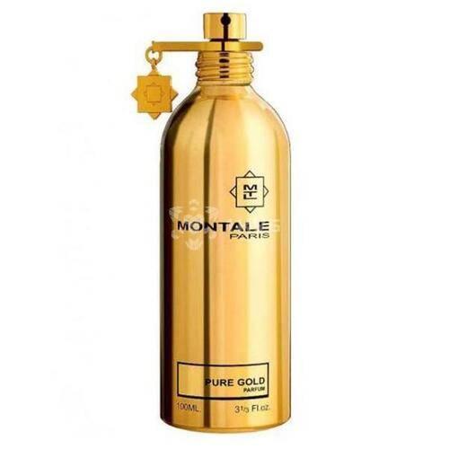 Тестер МONTALE Pure Gold (унисекс)