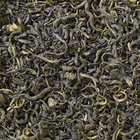Чай зеленый Граф Грей