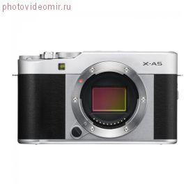 Цифровая фотокамера Fujifilm X-A5 Body