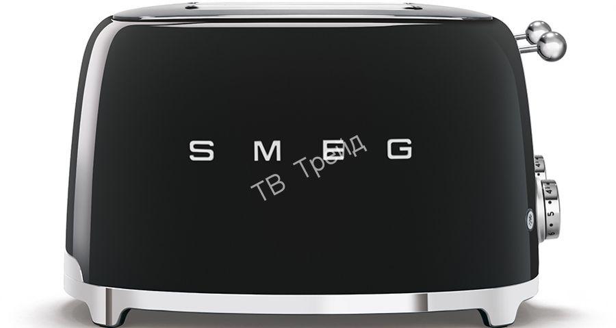 Тостер Smeg TSF03BLEU