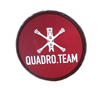 Foxeer Oreo 9.5dBi High Gain Patch Antenna купить в магазине для FPV пилотов QUADRO.TEAM