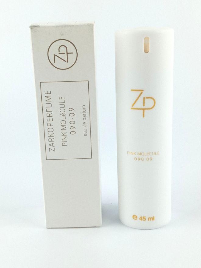 Zarkoperfume PINK MOLECULE 090.09, 45 ml