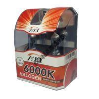 Галогеновые лампы H4 12V 55W 6000K