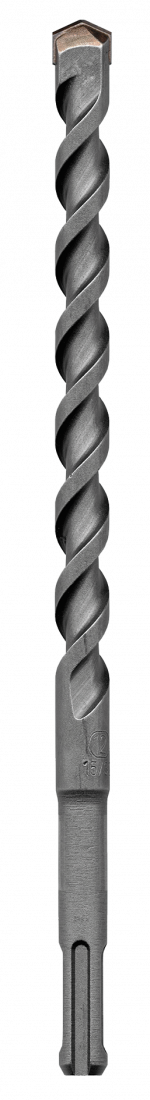 Бур по бетону Heller SDS-plus Prefix 6,5х100х160мм