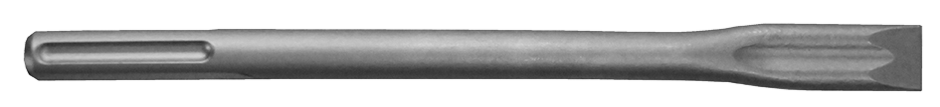 Плоское долото Heller EnDuro SDS-max 25х350мм