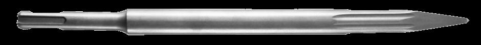 Пикообразное долото Heller EnDuro SDS-plus 14х250мм